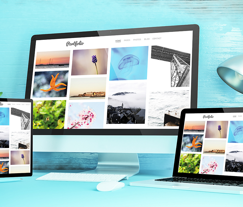 7i web design