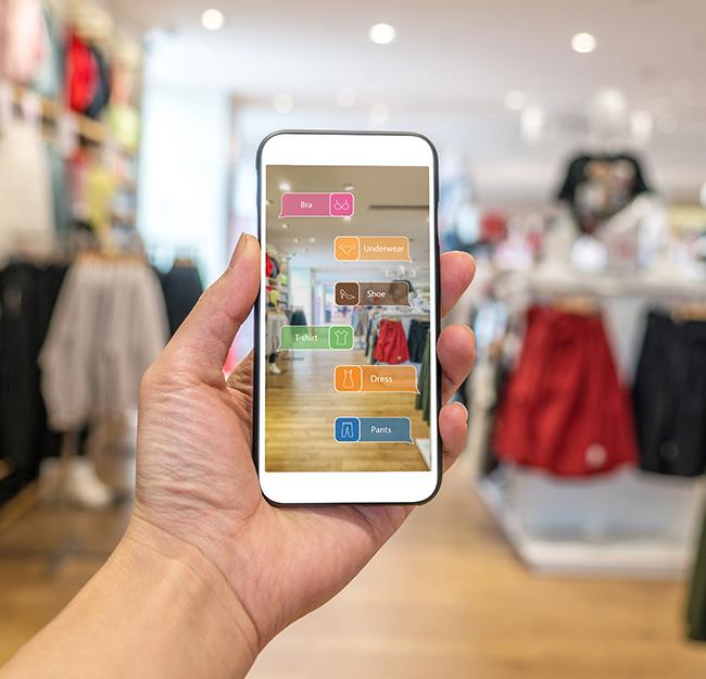 7i consumer app