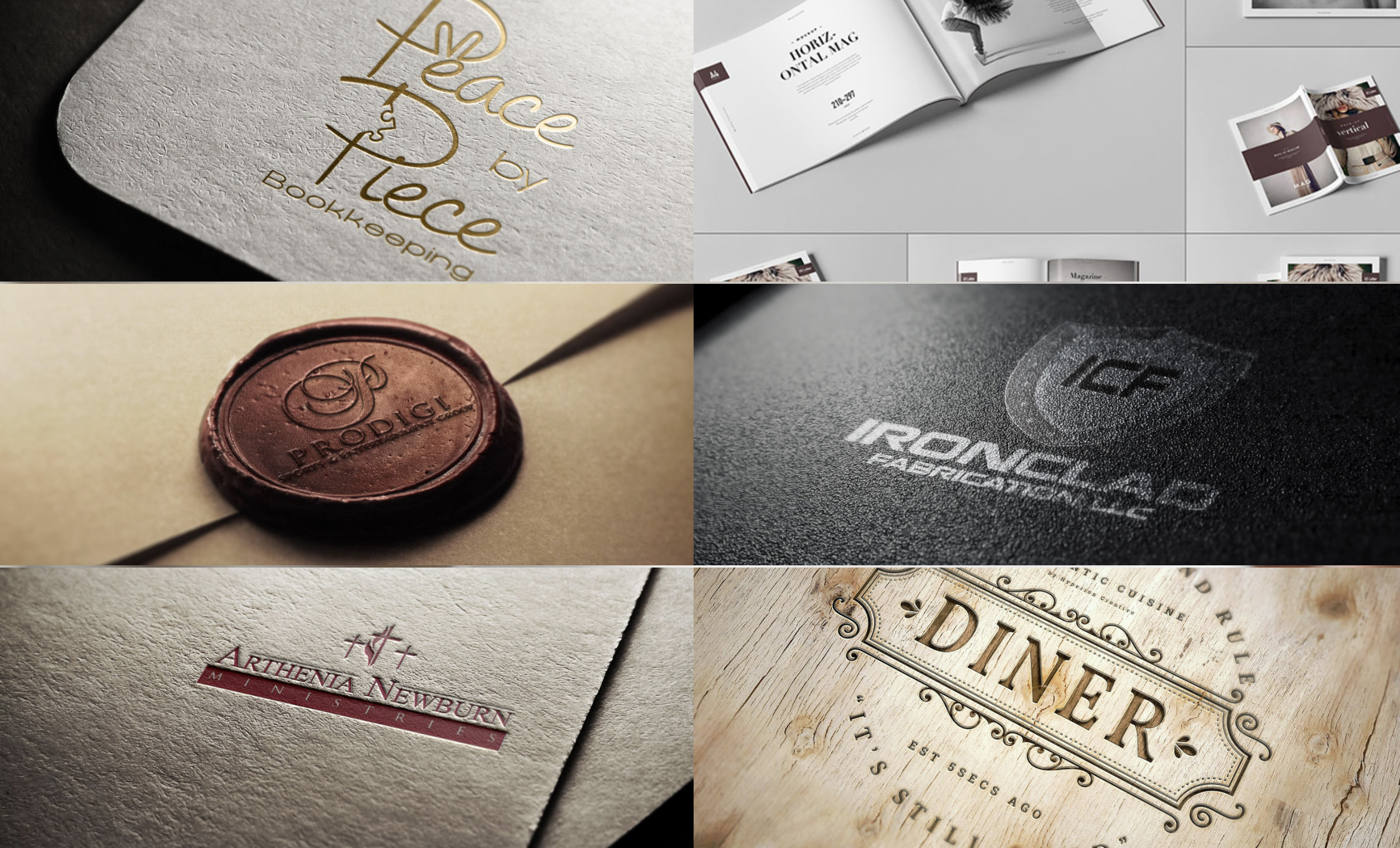 logodesign packages
